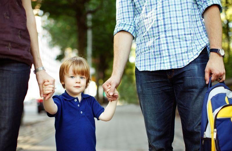 Scuola e Famiglia devono essere complementari l'una all'altra