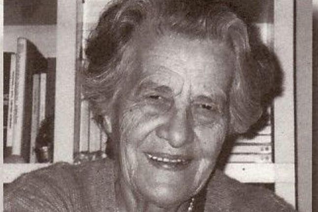 Ricordando  Marcella Balconi