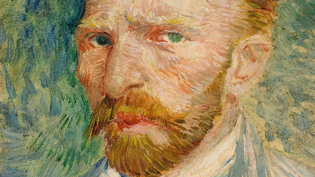 LA PSICOLOGIA DELL'ARTISTA. Il mondo interno: dal ritratto all'autoritratto. (1)