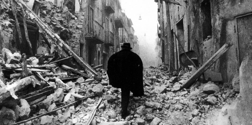 Terremoto: 23 novembre 1980