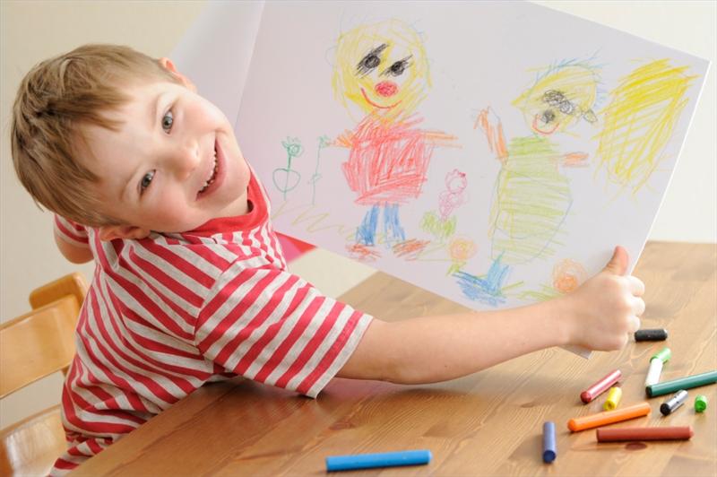 L'inserimento scolastico di bambini ed adolescenti con disabilità (1)