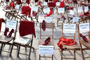 Vale solo l'amore, giornata contro la violenza sulle donne
