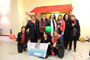 Giornata internazionale contro la violenza sulle donne, nasce il CentrIniziativa Arsdiapason di Portici