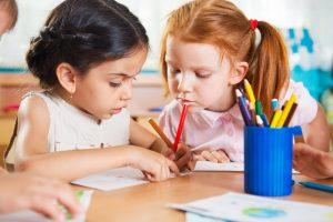 La scuola dell'obbligo: un luogo dove imparare a vivere
