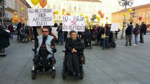 Considerazioni sulla vita indipendente delle persone con handicap grave (1)