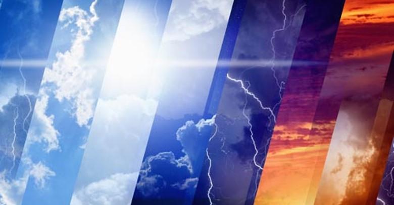 Meteorologia e Geologia
