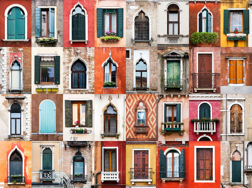 Le parole sono finestre (oppure muri). (Marshall B. Rosenberg)