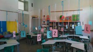 L'aula come luogo di speranza aperto per tutti