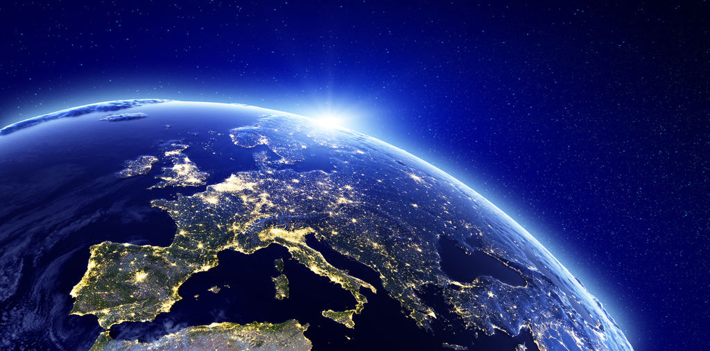 Il pianeta intero è la nostra casa…