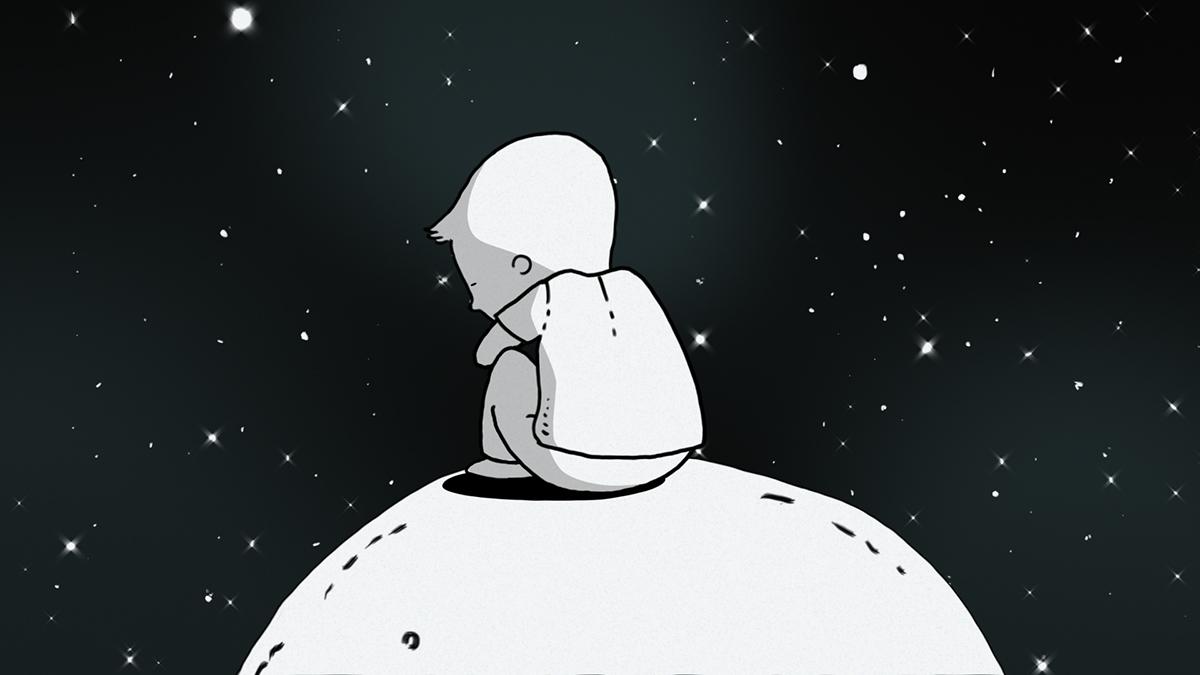 Non si va da nessuna parte se non sei capace di attendere…