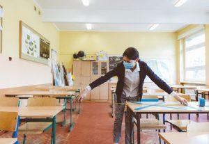 La scuola comincia…