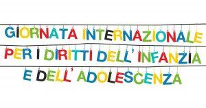 Giornata Internazionale dei Diritti dell'Infanzia e dell'Adolescenza  al tempo del Coronavirus