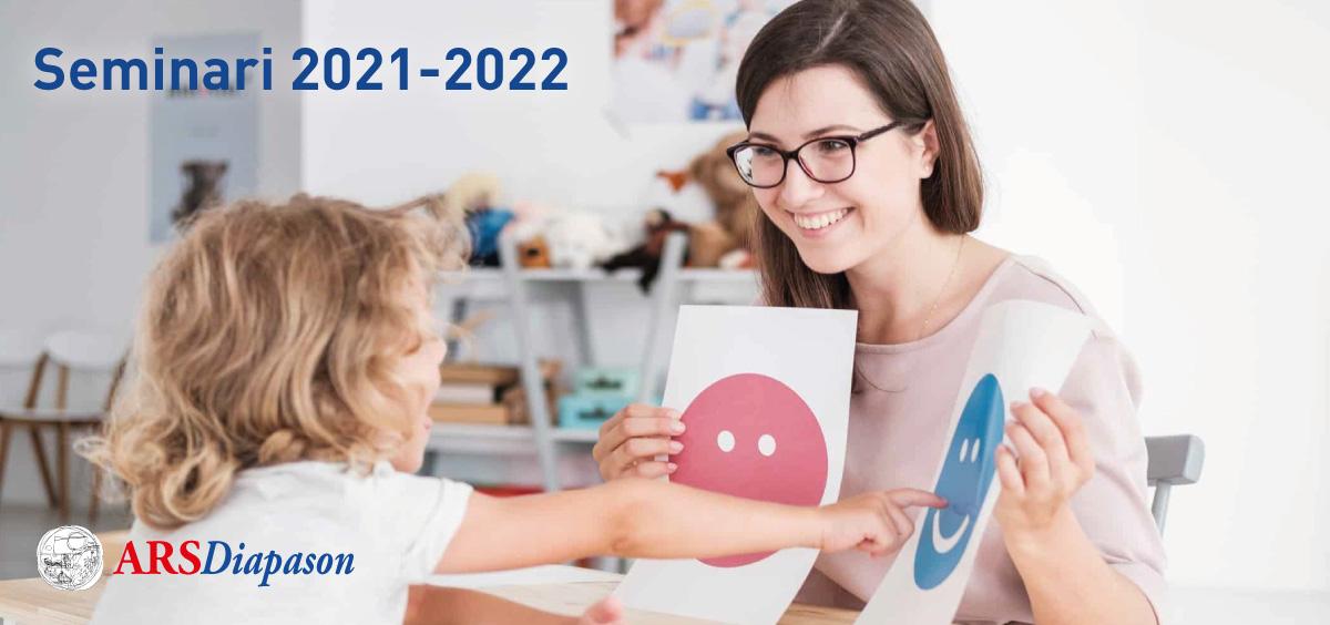 Seminari ARSDiapason 2021-2022